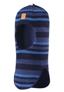 Dětská zimní čepice Reima Simo 518471-6981 navy