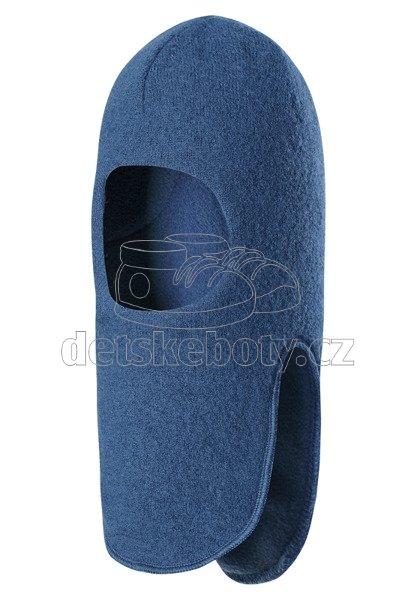 Dětská zimní čepice Reima Kolo 518469-6790 denim blue