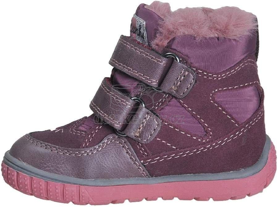 Dětské zimní boty Lurchi 33-14658-43  21fba460c3