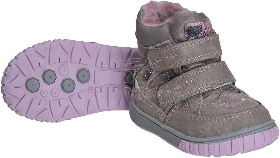 Detské zimné topánky Lurchi 33-14658-47 a1a7348b22