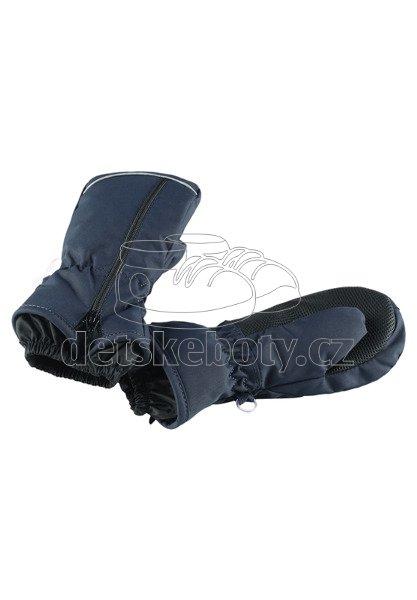 Dětské rukavice Reima Tepas 517160-6980 navy
