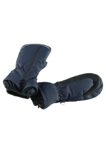 Detské rukavice Reima Tepas 517160-6980 navy