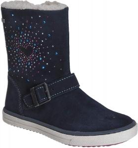 Detské zimné topánky Lurchi 33-13635-22