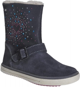 Dětské zimní boty Lurchi 33-13635-25 ca265c69f4