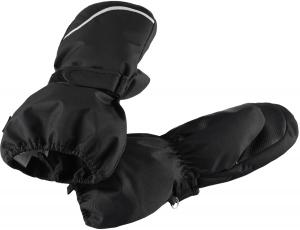 Dětské rukavice Reima 527292 Tomino black