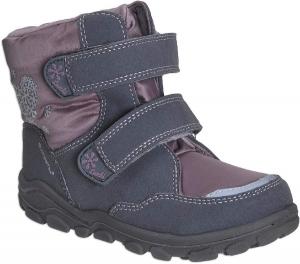 Detské zimné topánky Lurchi 33-33000-45