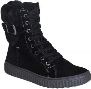 Detské zimné topánky Lurchi 33-13209-21