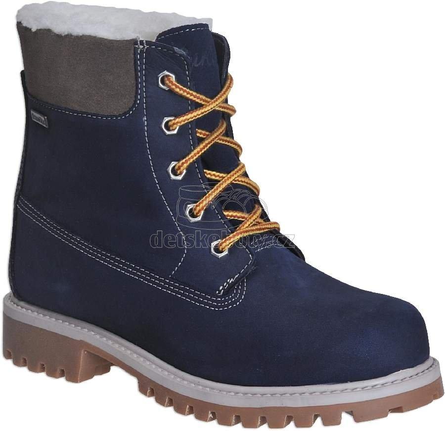 Detské zimné topánky Lurchi 33-12010-22