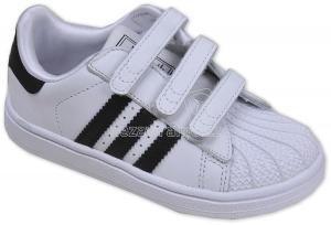 Detské celoročné topánky adidas G04535