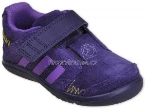 Detské celoročné topánky adidas G62152