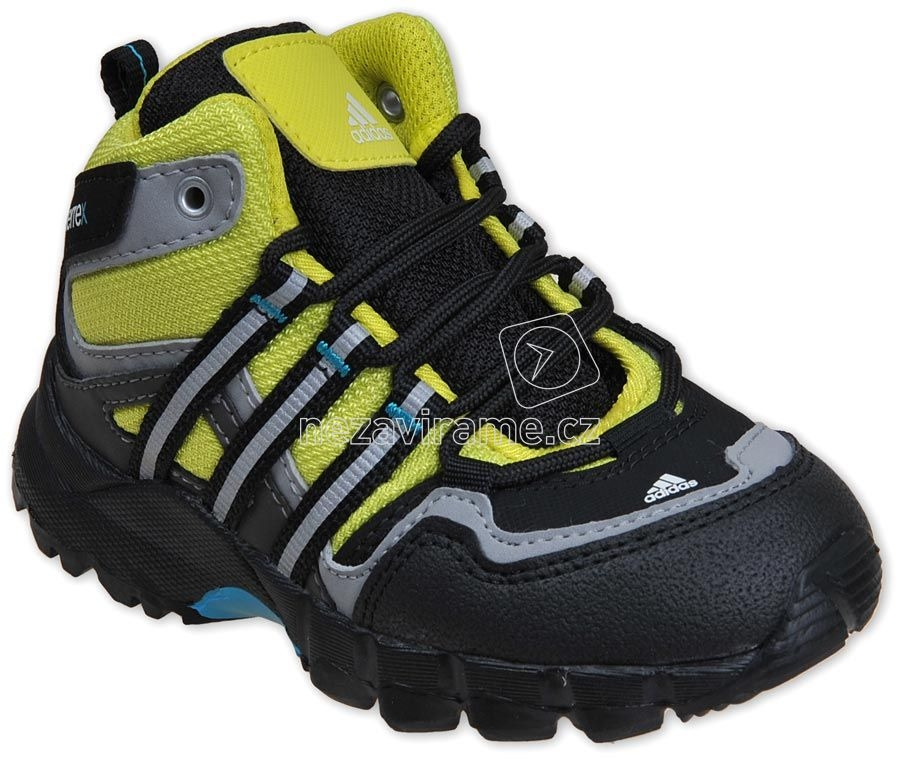 Detské celoročné topánky adidas G60545