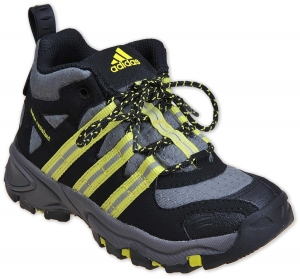 Detské celoročné topánky adidas G61640