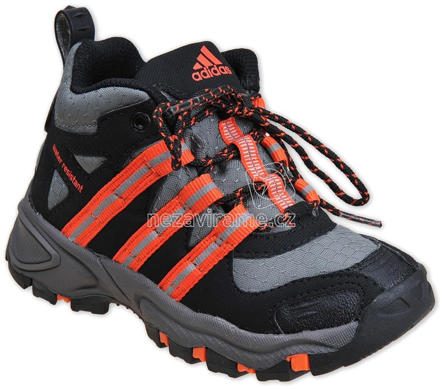 Detské celoročné topánky adidas G61636