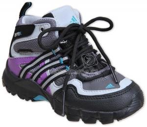 Detské celoročné topánky adidas G61478