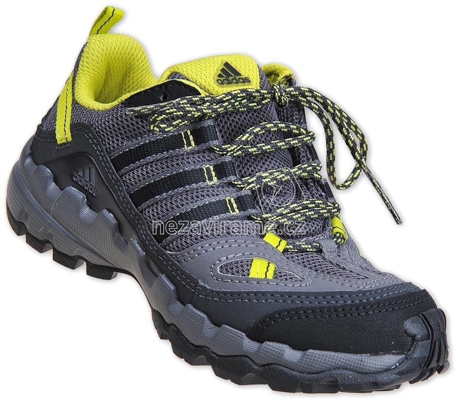 Detské celoročné topánky adidas G62805