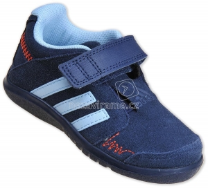 Detské celoročné topánky adidas G62150