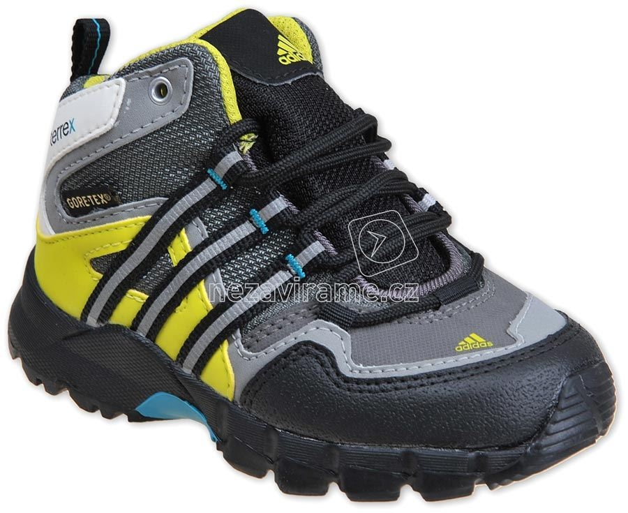 Detské celoročné topánky adidas G61477