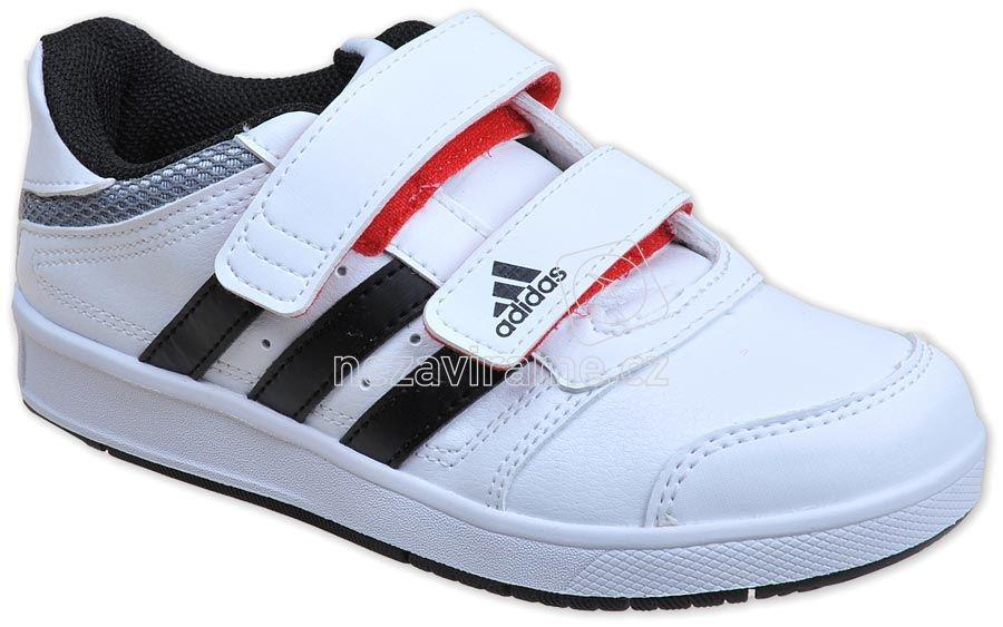 Egész évben hordható gyerekcipő adidas 20779