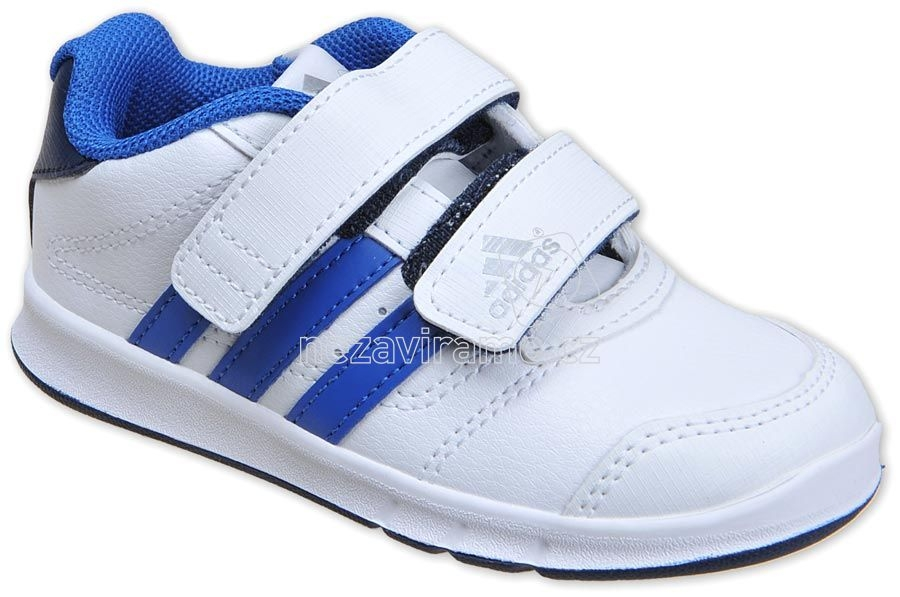 Detské celoročné topánky adidas 20787