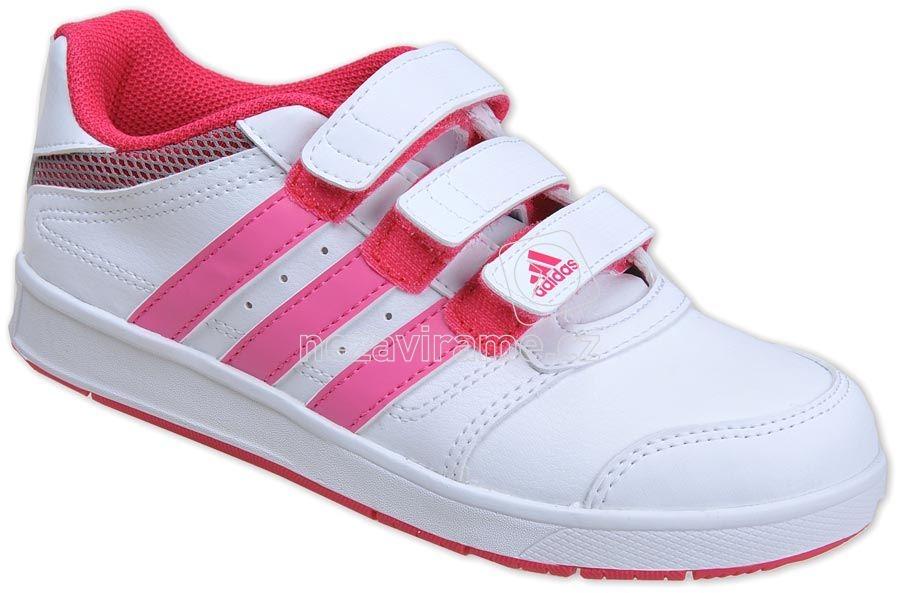 Detské celoročné topánky adidas 20778