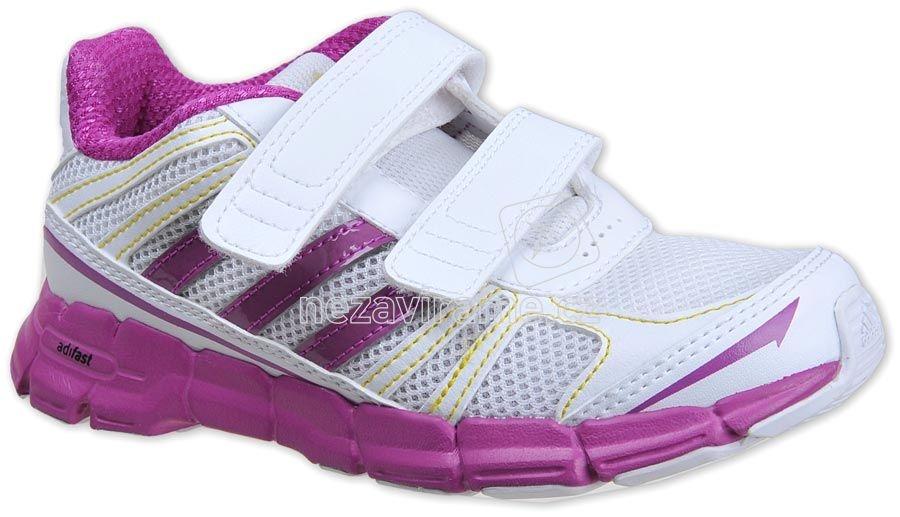 Detské celoročné topánky adidas 23373