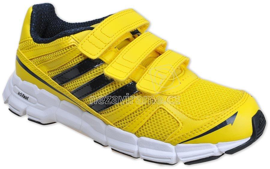 Egész évben hordható gyerekcipő adidas Q22680