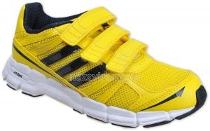 Detské celoročné topánky adidas Q22680