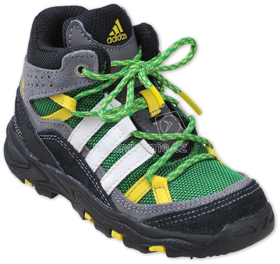 Egész évben hordható gyerekcipő adidas G97264