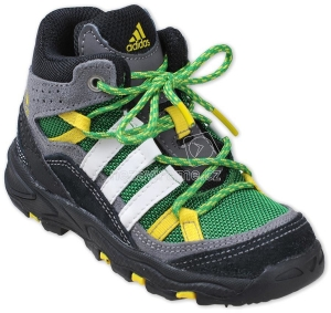 Detské celoročné topánky adidas G97264