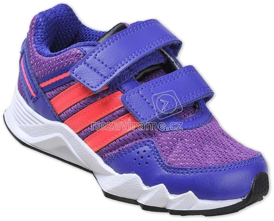 Detské celoročné topánky adidas G96600