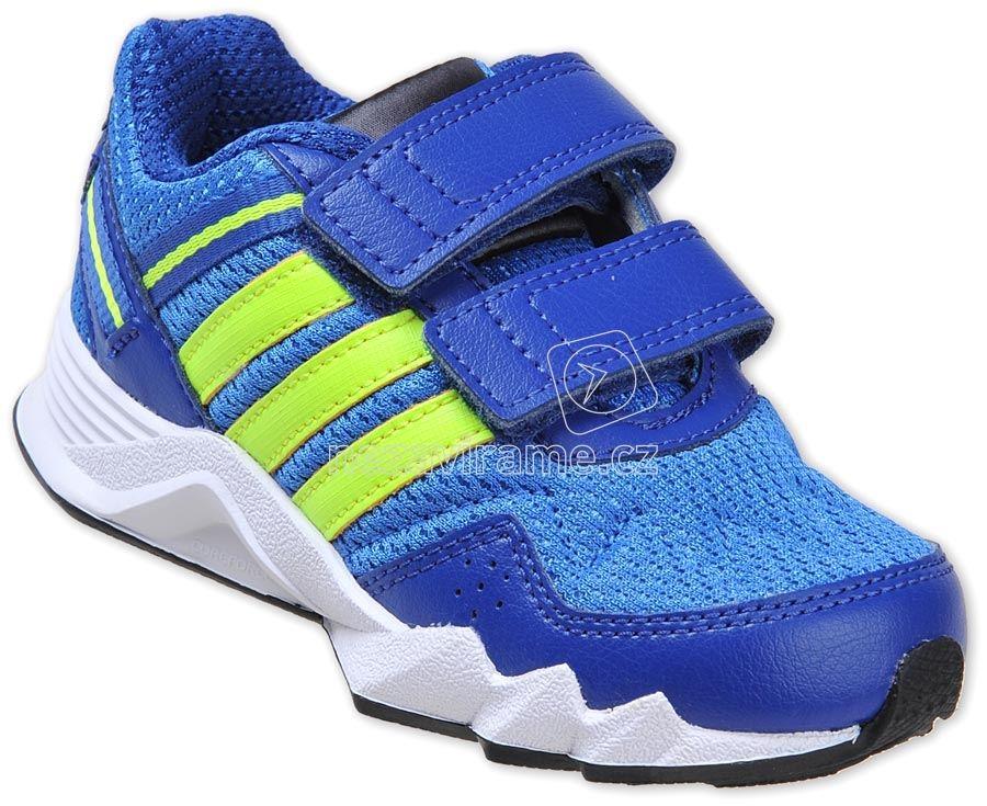 Detské celoročné topánky adidas G96601