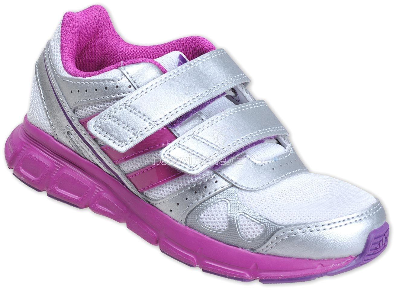 Detské celoročné topánky adidas D66061