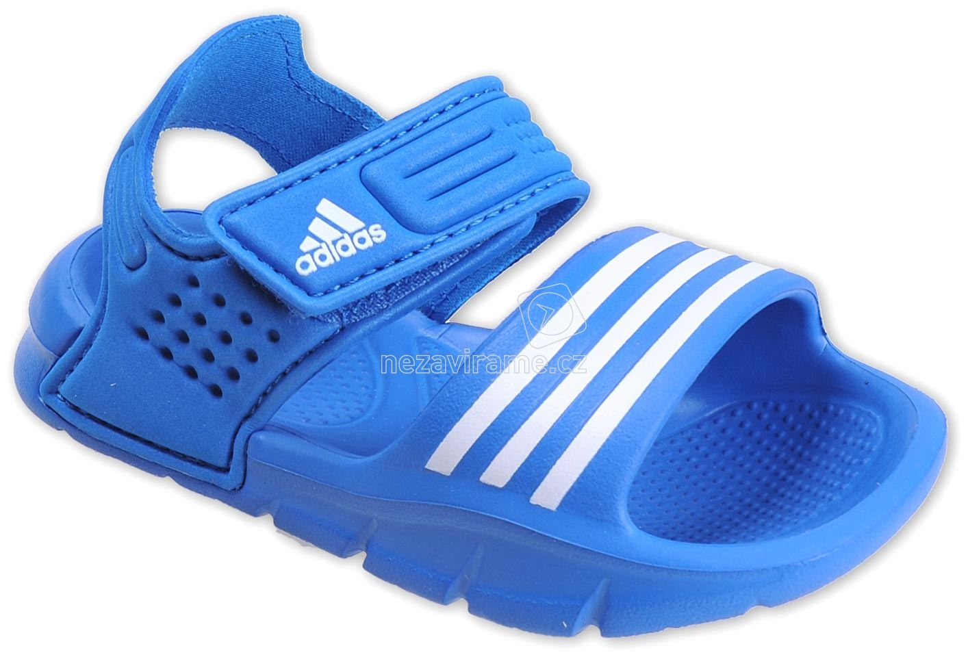 Detské plážovky adidas D65553