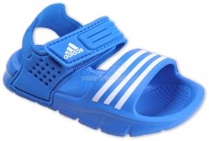 Gyerek strandcipő adidas D65553