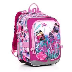 Svítící školní batoh Topgal ENDY 17004 G