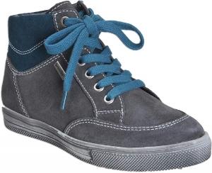 Detské zimné topánky Richter 7727.421.6611
