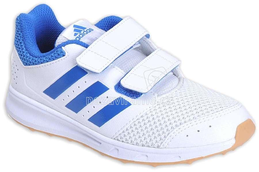 Detské tenisky adidas AQ3736