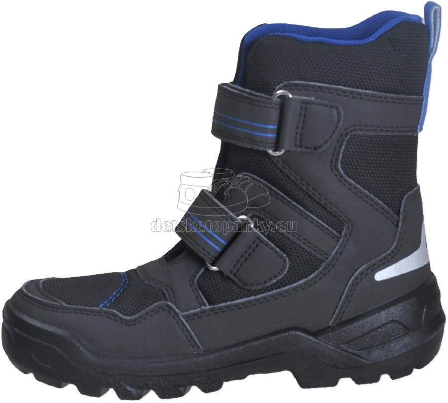 Detské zimné topánky Lurchi 33-31016-31 62cb92fbb8