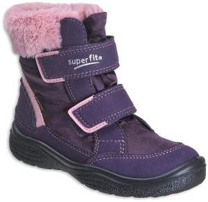Dětské zimní boty Superfit 3-09090-90