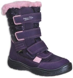 39a2b983e83 Dětské zimní boty Superfit 3-09092-90