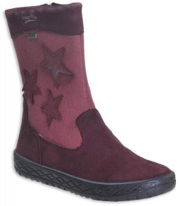 Dětské zimní boty Superfit 3-09101-50 6b30b51742
