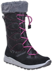 Dětské zimní boty Superfit 3-09157-00 71e551da60