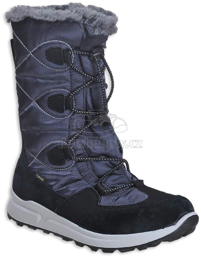 ae09d2d93c4 Dětské zimní boty Superfit 3-09160-00