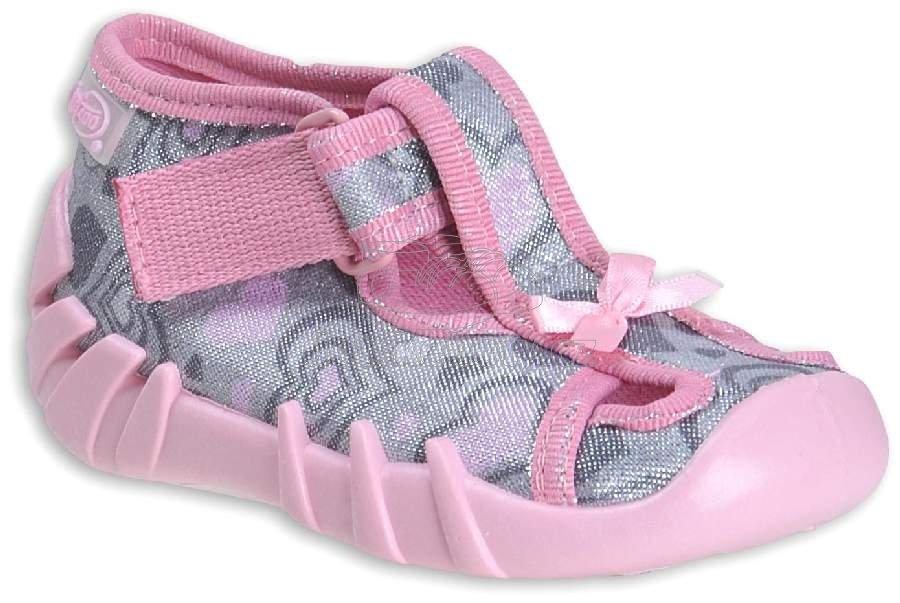 Dětská domácí obuv Befado 190 P 084 29782519ff