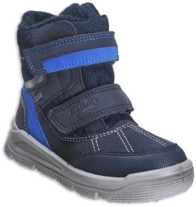 Dětské zimní boty Superfit 3-09077-80 7ed61e7a66