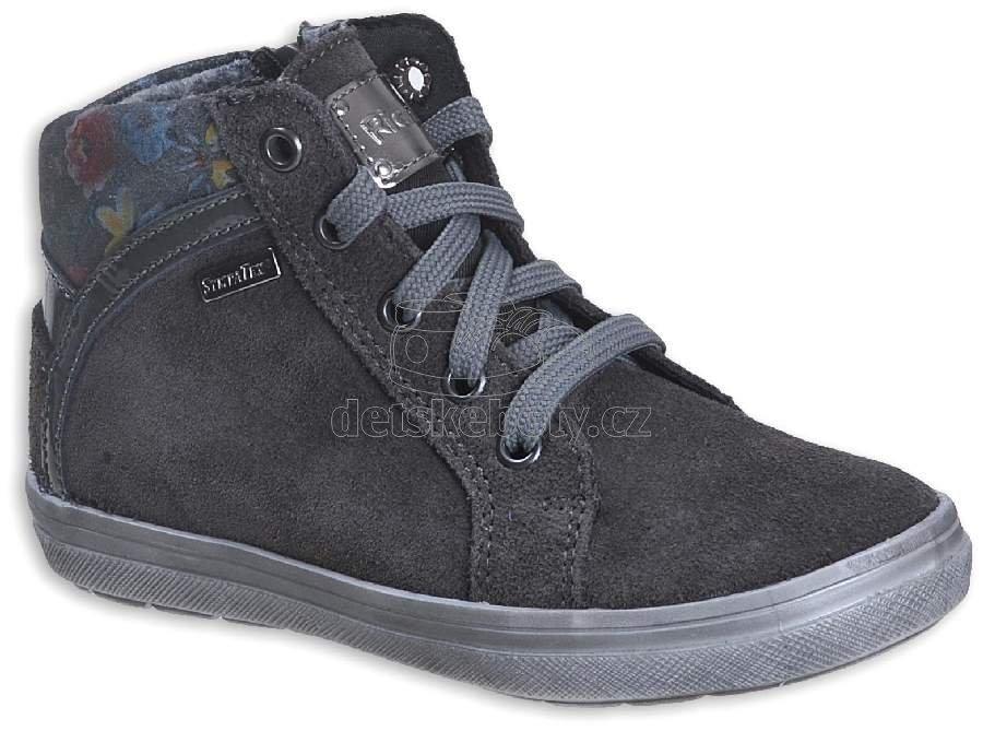 Detské celoročné topánky Richter 4447-441-6501