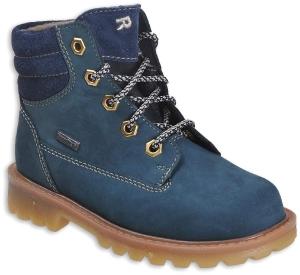 Detské zimné topánky Richter 1222-441-7201