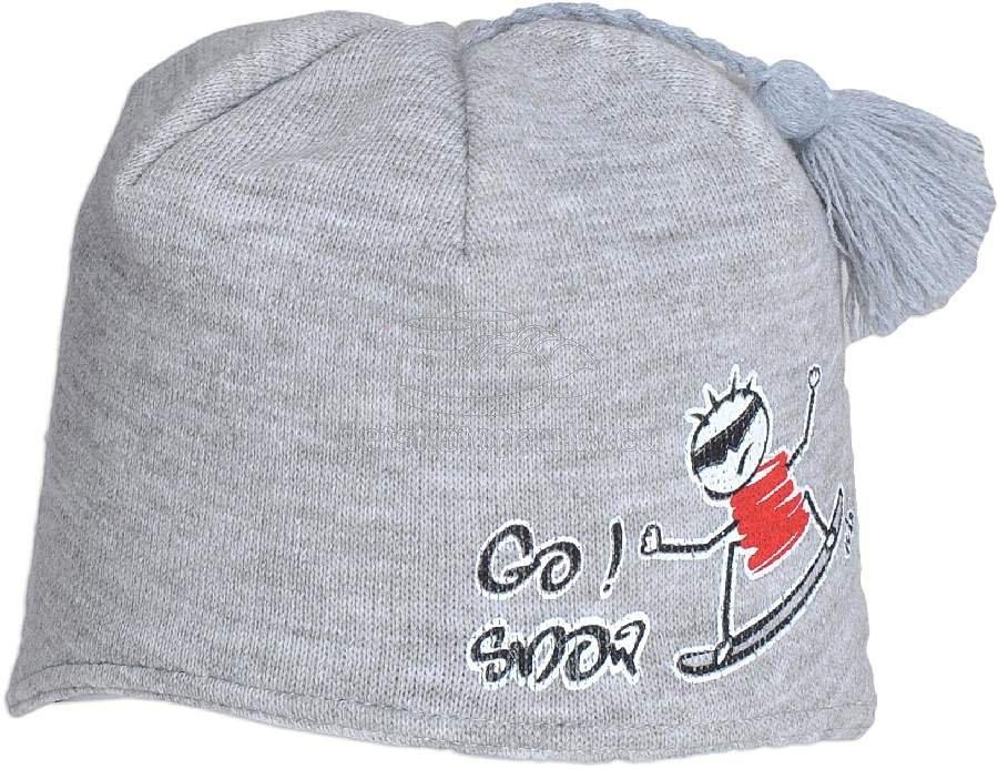 Detská čapica Radetex 3650-1