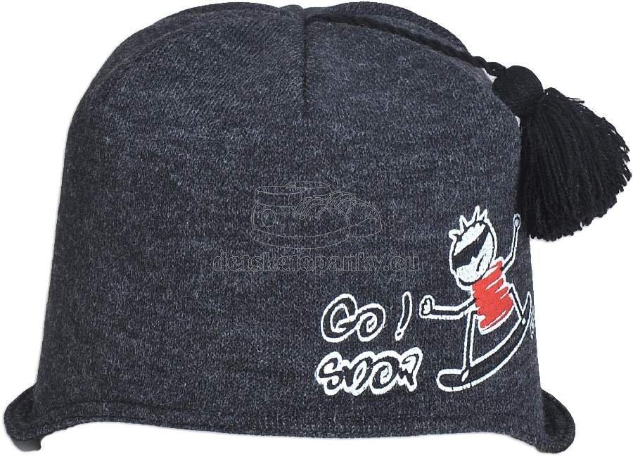 Detská čapica Radetex 3650-2