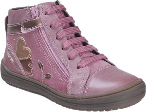 Detské celoročné topánky Geox J847VA 0CL22 C8006